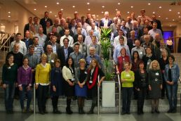 Partnertreffen 2015, Aquanale & Kongress in Köln