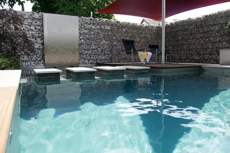 biotop referenzen i pool naturteich schwimmteich. Black Bedroom Furniture Sets. Home Design Ideas