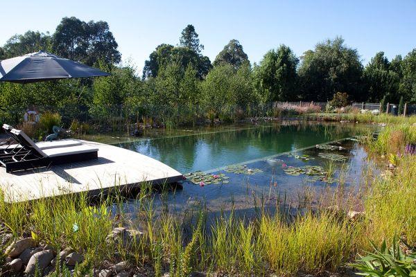 biotop bio pools naturteiche schwimmteiche. Black Bedroom Furniture Sets. Home Design Ideas